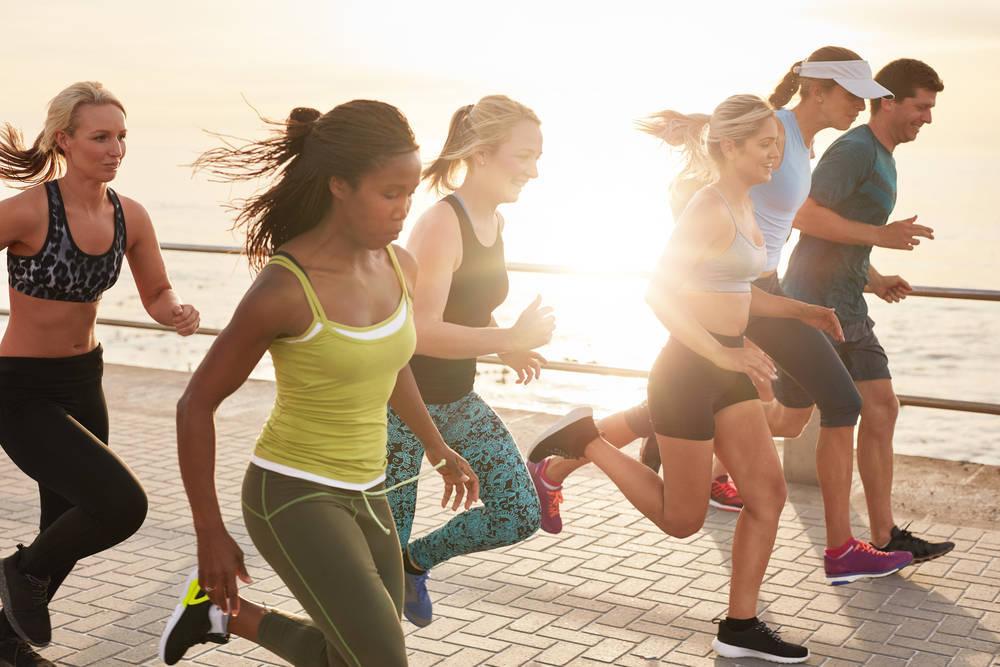 El running, más que una moda, una actitud