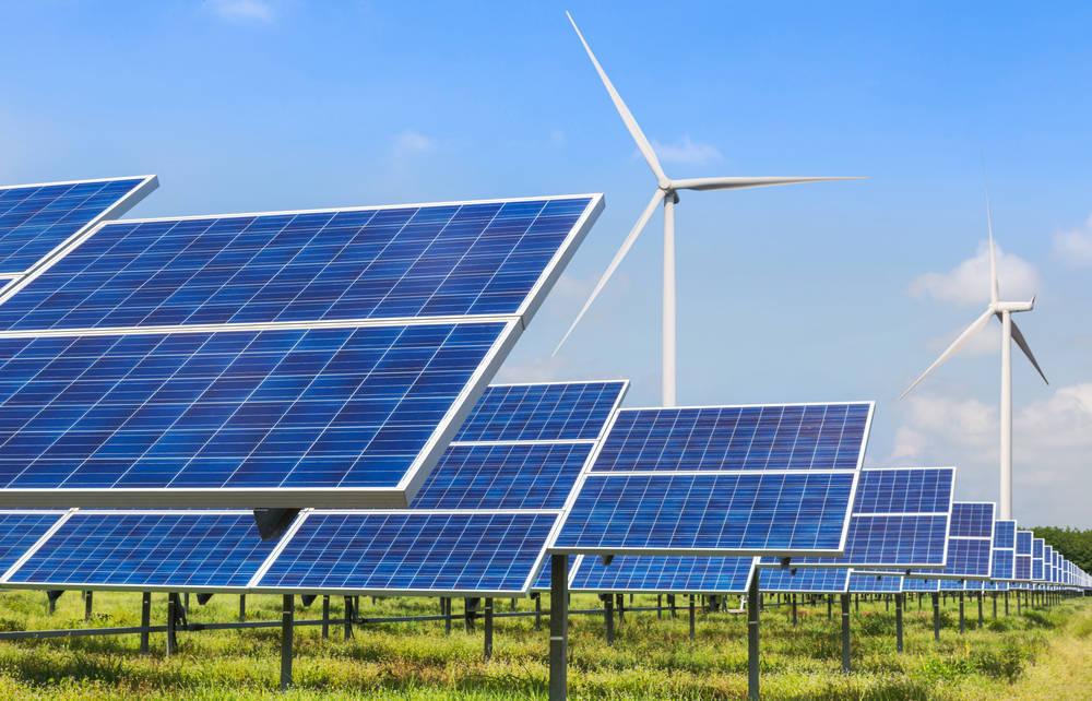 Energías renovables, por un mundo mejor