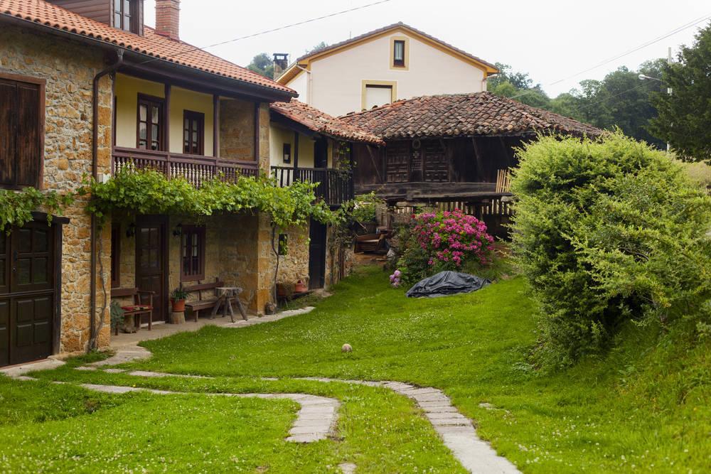 La vida rural, la mejor opción cuando se valora la tranquilidad