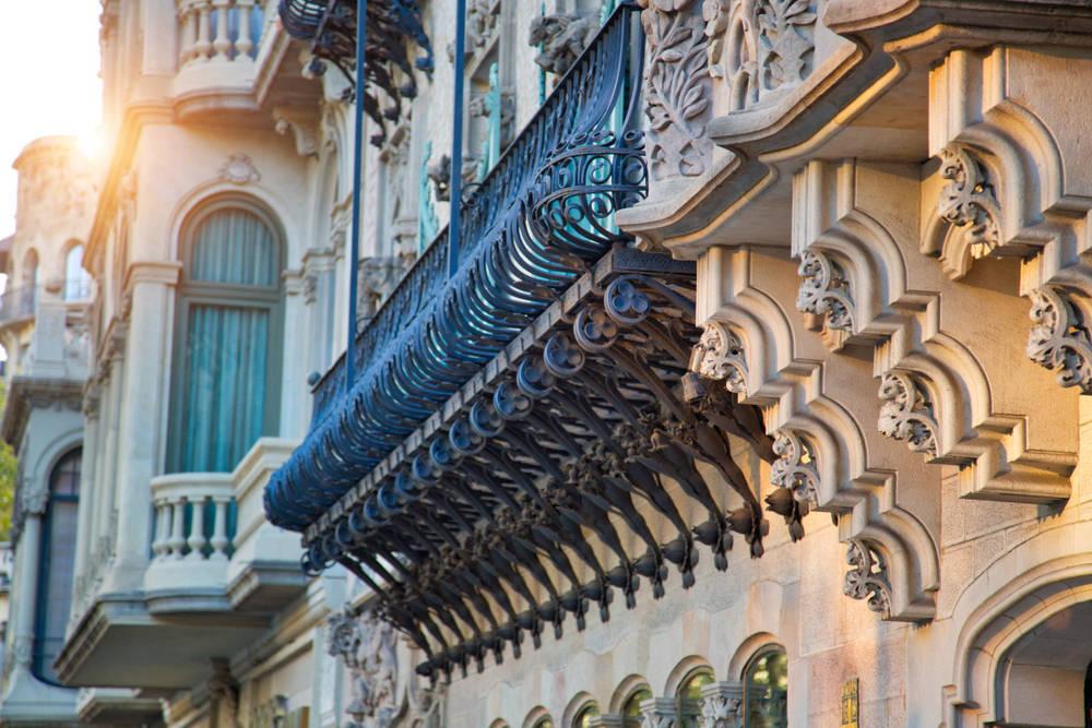 Hoteles en Barcelona: ecológicos, de lujo, petfriendly…