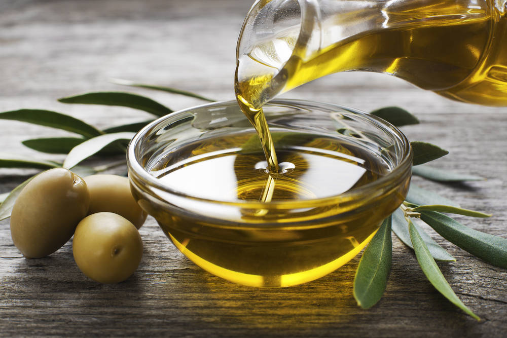 Cómo elegir buen aceite de oliva