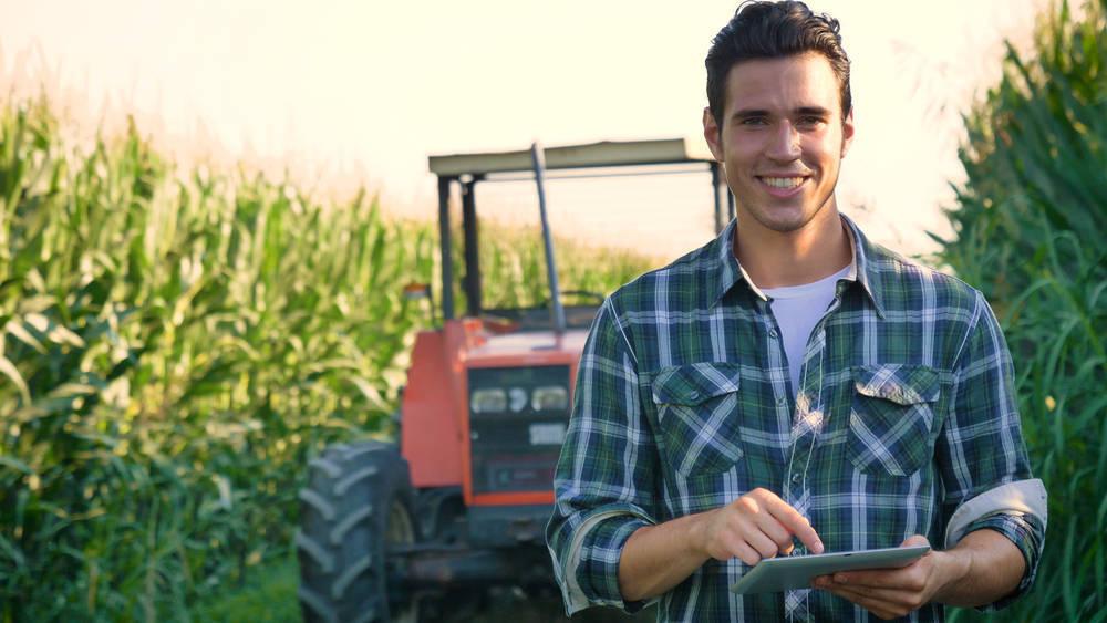 La juventud se incorpora, cada vez más, al medio rural