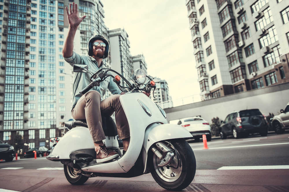 Motos eléctricas, ventajas reales y ecológicas