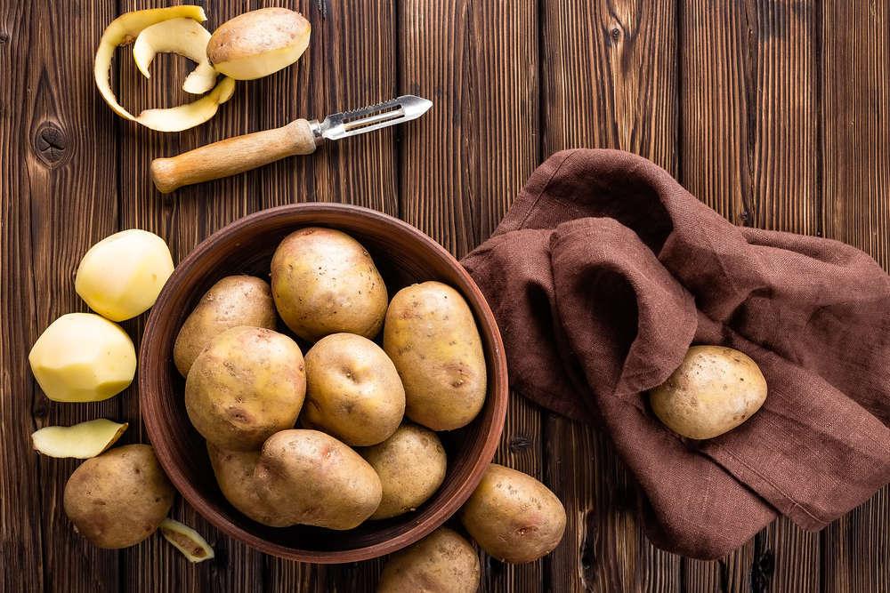 La patata, un producto ecológico