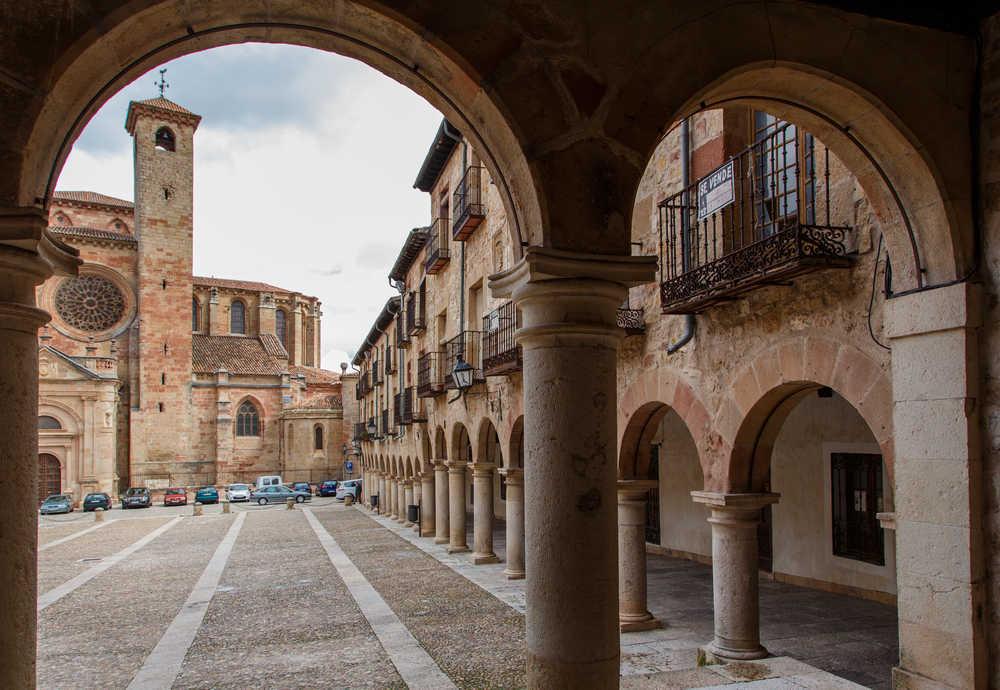Pueblos que parecen aldeas medievales